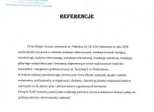Skan referencji Educatio